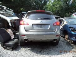 Дверь багажника. Nissan Murano, TZ51, TNZ51, PNZ51 Двигатели: QR25DE, VQ35DE