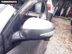 Зеркало заднего вида боковое. Nissan Murano, TZ51, TNZ51, PNZ51 Двигатели: QR25DE, VQ35DE