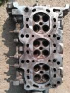 Головка блока цилиндров. Suzuki Jimny, JB23W Двигатель K6A