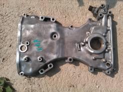 Лобовина двигателя. Suzuki Jimny, JB23W Двигатель K6A