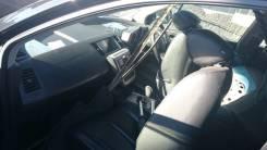 Подушка безопасности. Nissan Murano, TZ50, PNZ50, PZ50 Двигатели: QR25DE, VQ35DE