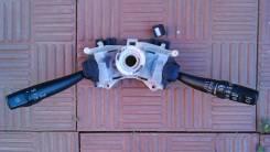 Блок подрулевых переключателей. Toyota Corona Premio, AT211 Двигатель 7AFE