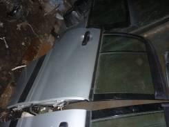 Дверь боковая. Suzuki Escudo, TD52W Двигатель J20A