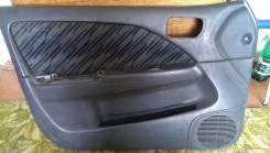 Обшивка двери. Toyota Caldina, ST191, ST195