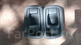 Ручка двери внутренняя. Nissan Elgrand, AVWE50 Двигатель QD32ETI