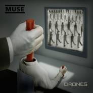 Muse. Drones (2LP/фирм) Англия.