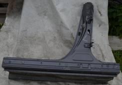 Порог пластиковый. Toyota Camry, ACV40
