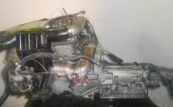 Двигатель в сборе. Nissan Cedric, MY33 Nissan Leopard, JMY33 Nissan Gloria, MY33 Двигатель VQ25DE