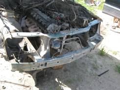 Рамка радиатора. Mercedes-Benz E-Class, 124 Двигатель 103