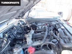 Радиатор кондиционера. Nissan Safari, WYY61, WTY61, WFGY61, WGY61, WRGY61, VRGY61 Двигатели: TB48DE, TD42T, ZD30DDTI, TB45E, RD28ETI
