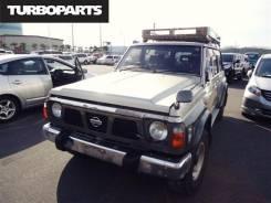 Мотор печки. Nissan Safari, WYY60, WRGY60, VRY60, WRY60, VRGY60, WGY60 Двигатели: TD42T, TB42E, RD28T, TD42