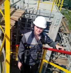 Инженер ПТО. Высшее образование, опыт работы 2 года