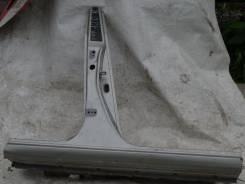 Порог пластиковый. Toyota Corolla, NZE121