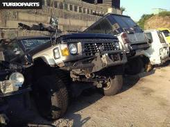 Амортизатор. Nissan Safari, WYY60, WRGY60, VRY60, WRY60, VRGY60, WGY60 Двигатели: TD42T, TB42E, RD28T, TD42