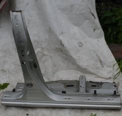 Порог пластиковый. Toyota Premio, ZZT240