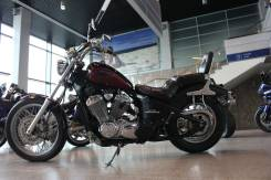 Honda Steed 400VLX. 400 куб. см., исправен, птс, без пробега