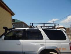 Багажники-корзины. Suzuki Escudo Suzuki Jimny