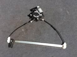 Стеклоподъемный механизм. Mazda Axela, BK5P Двигатель ZYVE