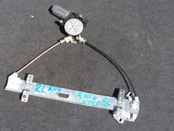Стеклоподъемный механизм. Honda Stream, RN4 Двигатель K20A