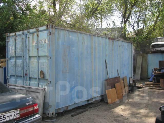 Гараж или контейнер на металл Куплю .
