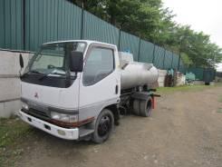 Mitsubishi Canter. MMC Canter 1998 г. бензовоз 4 вд - продается, 4 214 куб. см., 2,00куб. м.