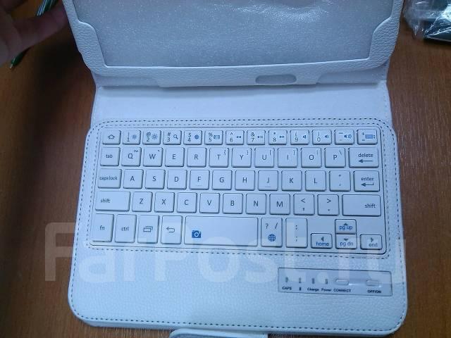 Чехлы с клавиатурой.