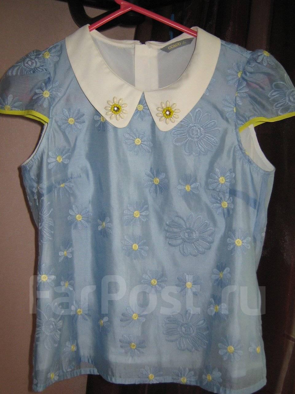 80575d41b55f Купить женские блузки и рубашки в Артеме! Цены. Сезон - Лето.
