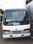 Nissan Atlas. Продам грузовик фургон , 4 334 куб. см., 3 000 кг.