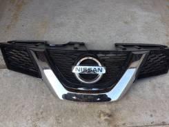 Решетка радиатора. Nissan X-Trail, NT32