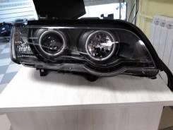 Фара. BMW X5, E53