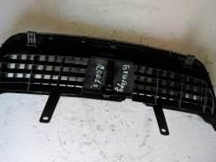 Решетка радиатора. Nissan Bluebird