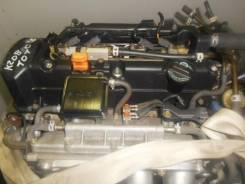 Двигатель в сборе. Honda Stream Двигатель K20B