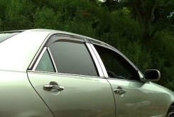 Накладка на стойку. Toyota Mark II