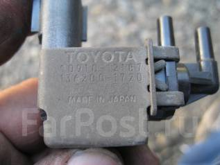Клапан. Toyota: Grand Hiace, Lite Ace, ToyoAce, Granvia, Touring Hiace, Town Ace, Hiace, Dyna, Hilux, Regius Двигатели: 3RZFE, 7KE, 1RZE