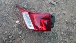 Стоп-сигнал. Lexus IS250
