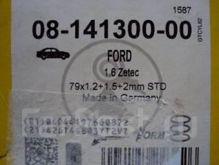 Кольца поршневые. Ford Focus