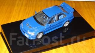 Модели автомобилей. Mitsubishi Lancer Evolution, CP9A Двигатель 4G63T