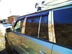 Накладка на стойку. Nissan Safari Nissan Patrol, Y61