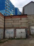 Гаражи капитальные. Павловича 7в, р-н Центральный, 17 кв.м., электричество