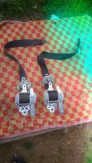 Ремень безопасности. Toyota Wish, ANE11, ZNE10, ANE10, ZNE14, ZNE10G Двигатели: 1ZZFE, 1AZFE, 1AZFSE