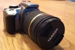 Canon EOS. зум: 14х и более