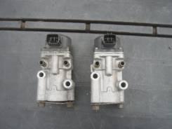 Клапан egr. Mitsubishi Challenger, K99W Двигатели: 6G74, GDI