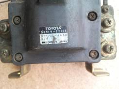 Катушка зажигания. Toyota: Corsa, Tercel, Corolla II, Cresta, Carina, Vista, Celica, Camry, Corona, Supra, Crown, Carina ED, Corona Exiv, Mark II, Cha...