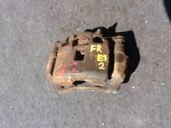 Суппорт тормозной. Honda Civic Ferio, ES2 Honda Civic Двигатель D15B