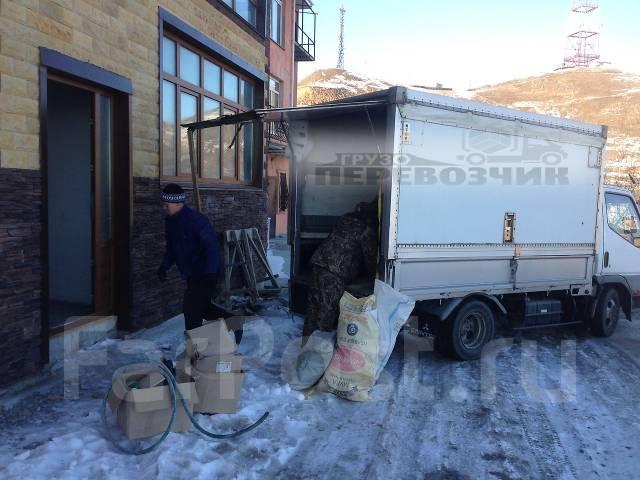 Вывоз строительного мусора, старой мебели, картона, хлама(Частник)