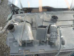 Патрубок воздухозаборника. Nissan Laurel, GC35 Двигатель RB25DE