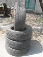 Michelin Latitude Alpin 2. Летние, износ: 50%, 4 шт