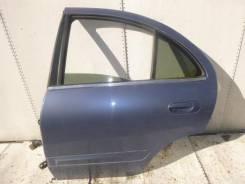 Дверь боковая. Nissan Almera Classic, B10 Двигатель QG16DE. Под заказ