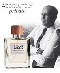 Продам мужской парфюм Bruce Willis Personal Edition