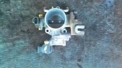 Заслонка дроссельная. Toyota Camry, ACV30, ACV30L Двигатель 2AZFE